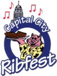 Ribfest, August 13-16 2009