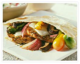 amelias_italian_pork_pita_pockets_recipe
