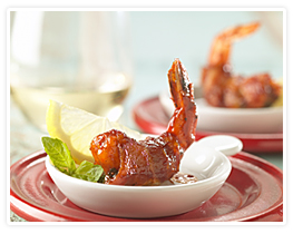 barbecue_bacon_wrapped_shrimp_with_basil_stuffing_recipe