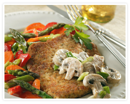 pork_scaloppine_with_mushroom_cream_sauce_recipe