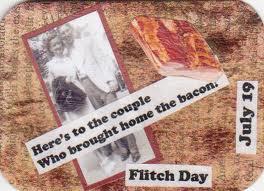 Flitch Day